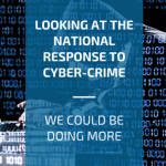 Our national response to cyber-crime is top-heavy